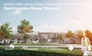 Sportcomplex Nieuw Tijenraan