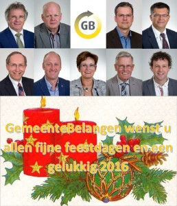 Gb kerst