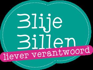 Blije Billen_Projectlogo