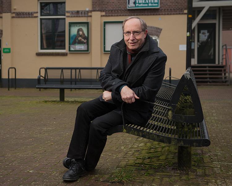 Johan Seekles